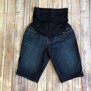 XSmall maternity shorts